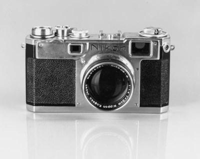 Nikon S2 no. 6170316