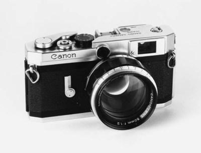 Canon VI-L no. 603618