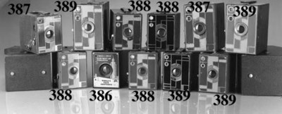 Beau Brownie cameras