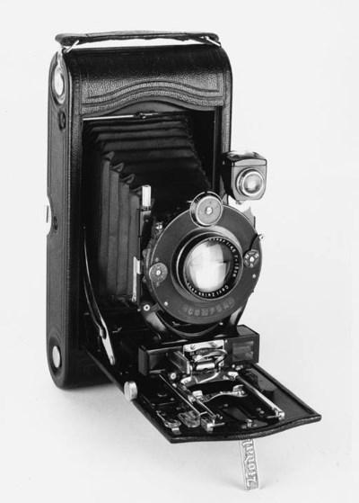 3a Autographic Kodak Special m