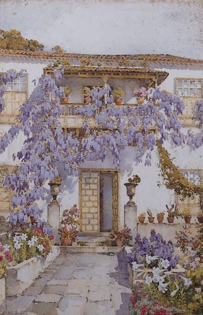 Ella du Cane (fl.1893-1910)