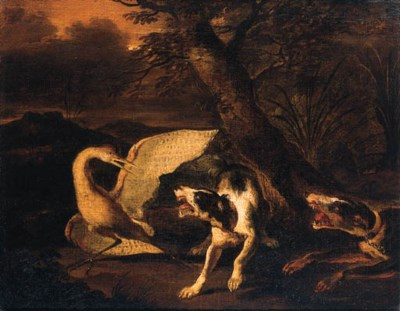 Attributed to Abraham Danielsz