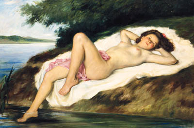 LAJOS REZES-MOLNAR (B.1896)
