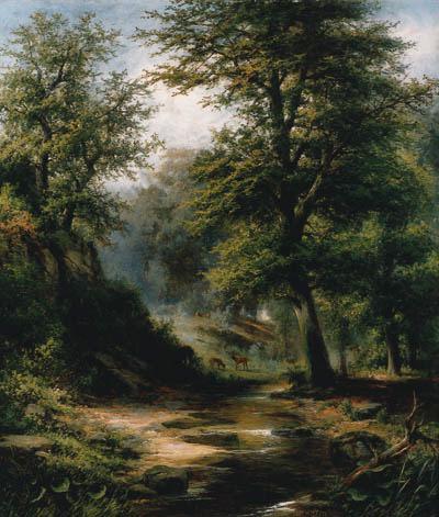 JOSEPH BERNARDI (1826-1907)