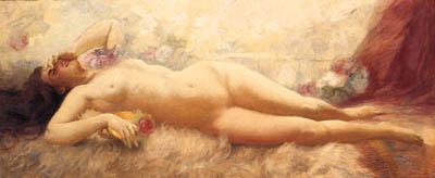 EDUARD BUCHLER (B.1861)
