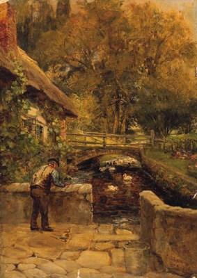 CHARLES JAMES LEWIS (1830-1892