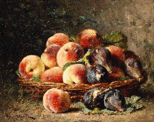 Eugène Claude (French, 1841-19