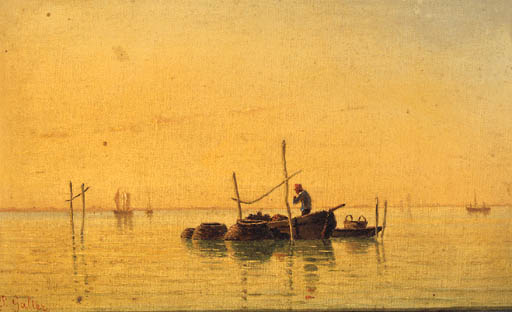 Pietro Galter (Italian, 19th C