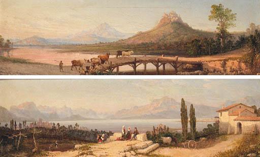 Gianni (Italian, 19th Century)