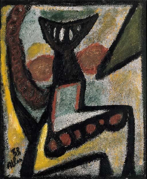 Jean Atlan (1913-1960)