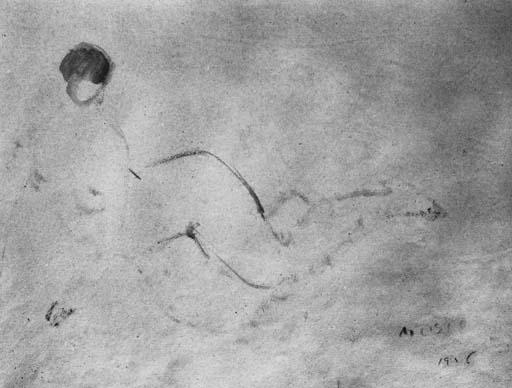 Zoran Music (b.1909)