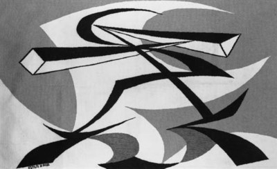 After Giacomo Balla (1871-1958