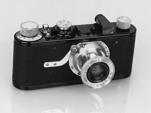 Leica I(a) no. 48842