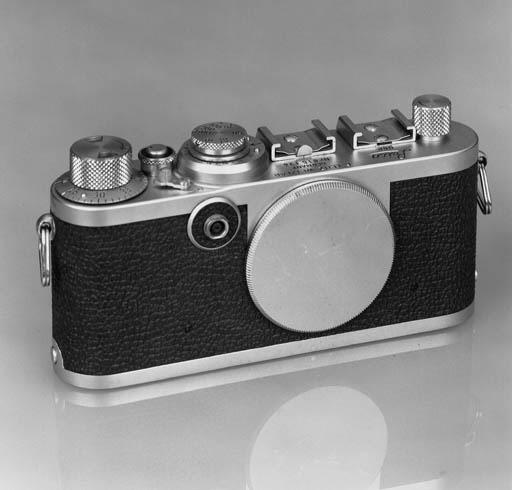 Leica If no. 815134