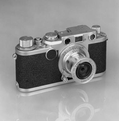 Leica IIf no. 820788