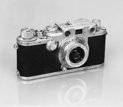 Leica IIIf no. 553825