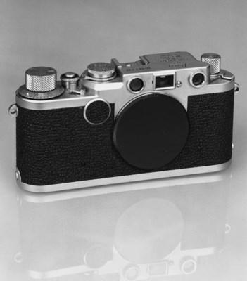 Leica IIf no. 821122