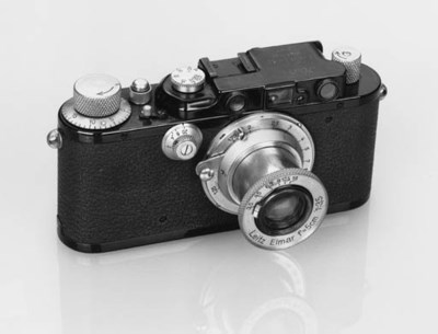 Leica III no. 109215