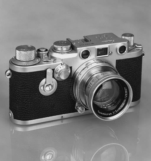 Leica IIIf no. 767142
