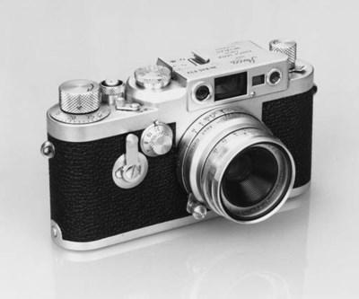 Leica IIIg no. 845832