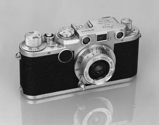 Leica IIf no. 574775