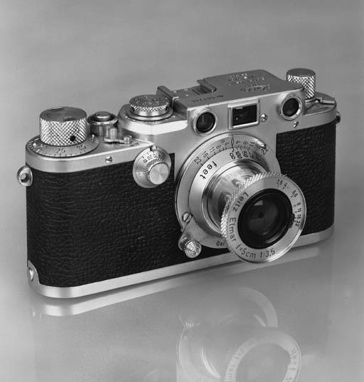 Leica IIIf no. 567246