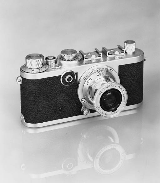 Leica If no. 682069
