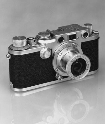 Leica IIIf no. 646238