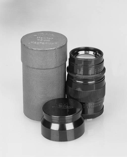 Hektor f/1.9 7.3cm. no. 141995
