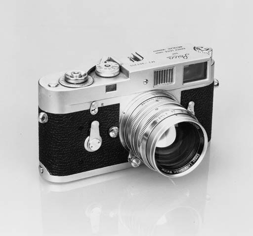 Leica M2 no. 983255