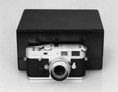 Leica M6J no. 1974-22