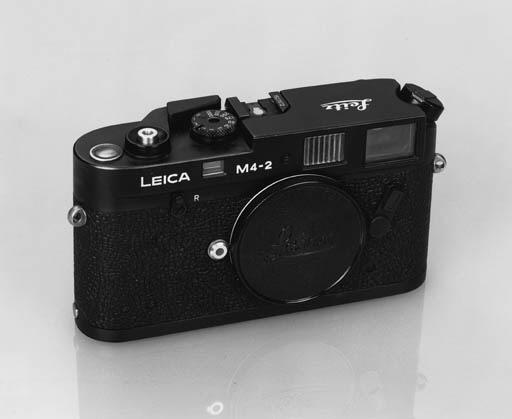 Leica M4-2 no. 1527872