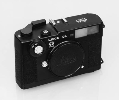 Leica CL Anniversary no. 14054