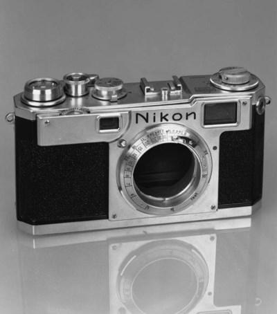 Nikon S2 no. 6152122