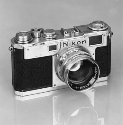 Nikon S2 no. 6175380