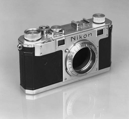 Nikon S no. 6095693
