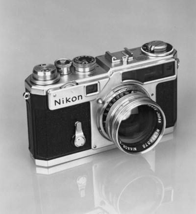 Nikon SP no. 6205147