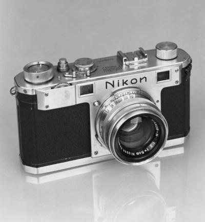 Nikon S no. 6128055