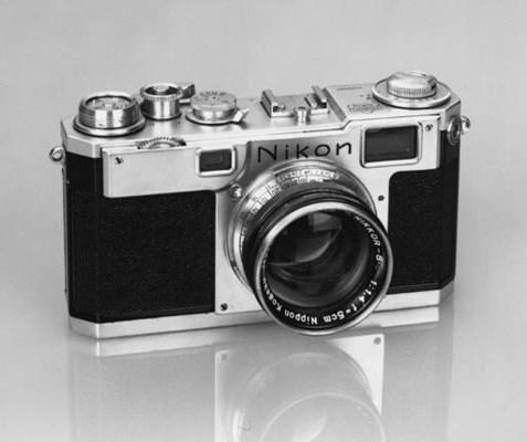 Nikon S2 no. 6139565