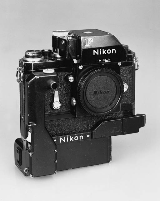 Nikon F Photomic FTN no. 72977
