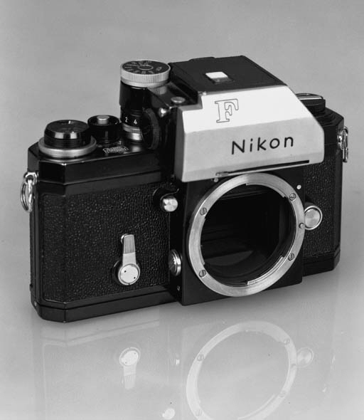 Nikon F Photomic T no. 6721556