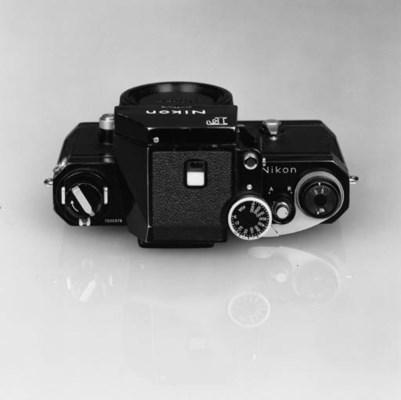 Nikon F Photomic FTN no. 70303