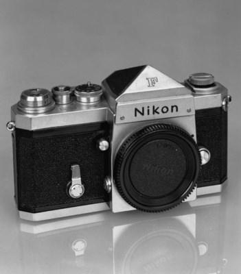 Nikon F no. 6422230