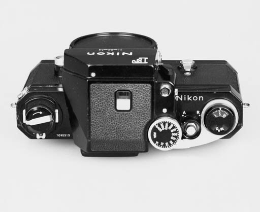 Nikon F Photomic FTN no. 70953