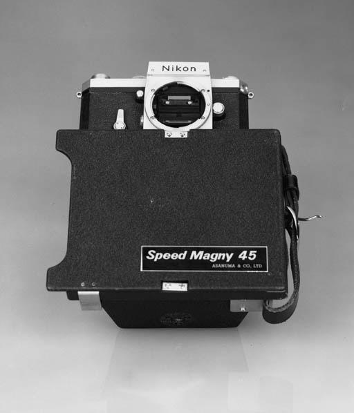 Speed Magny 45 no. E487028