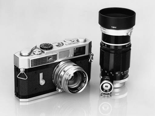 Canon 7 no. 861417