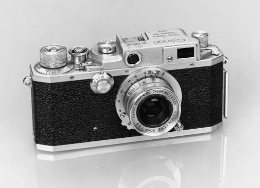 Canon IVSB no. 118052