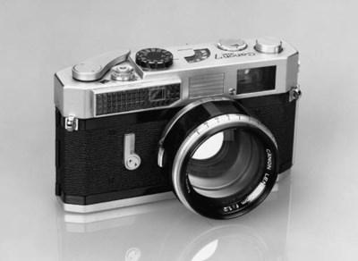 Canon 7 no. 881927