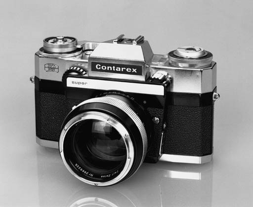 Contarex Super no. G37637