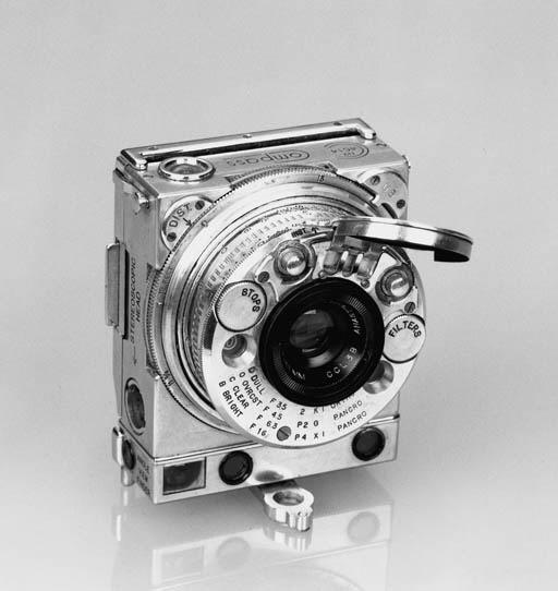 Compass II no. 4614